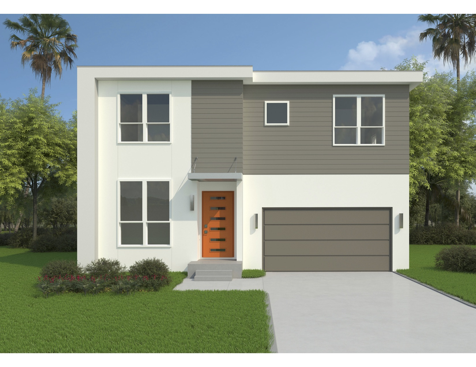 State street homes new home builder in south tampa and for Small home builders tampa