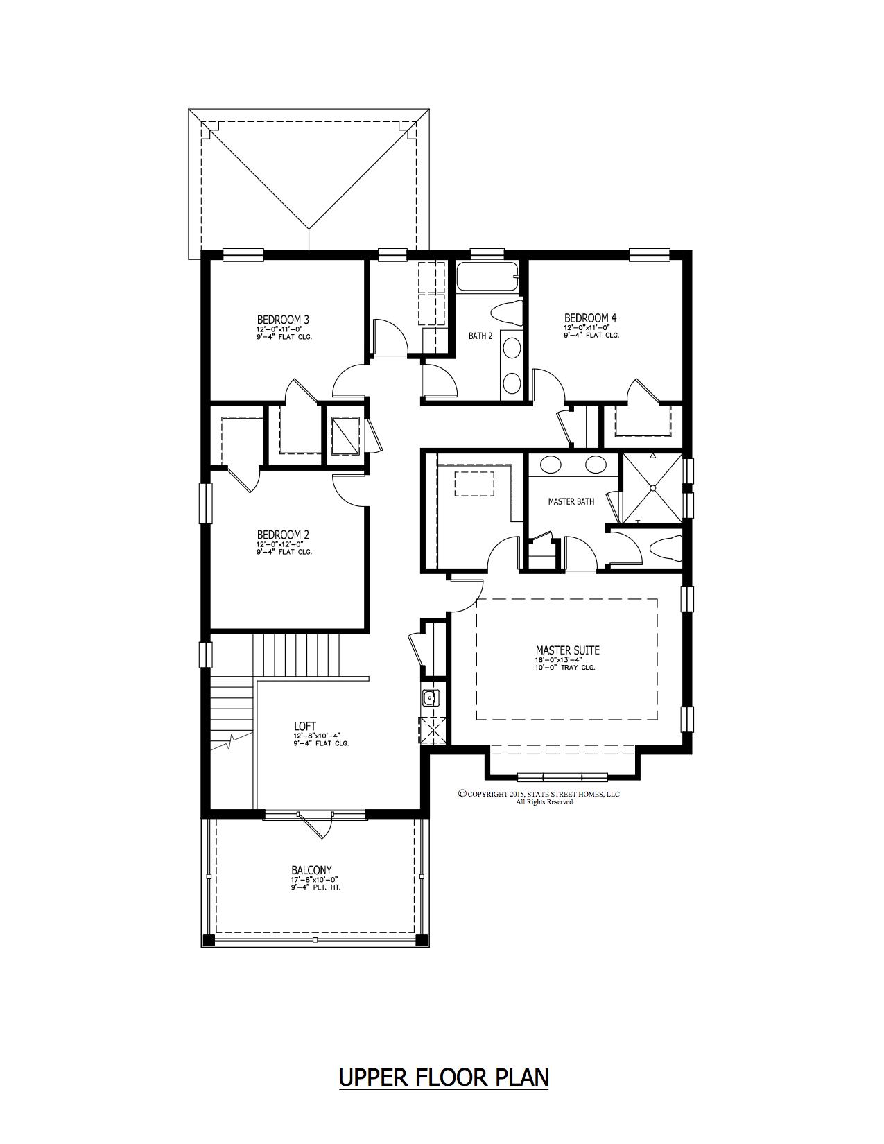 100 Maronda Homes Floor Plans New Home Floorplan